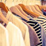 アパレル(服)の売れる時期と売れない時期。2月と8月(ニッパチ)は売れない?