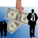 ボーナスが高い職業と少ない職業とは?賞与の高い仕事や職種を選ぼう