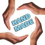 ハンドメイド製品がネットで売れない理由について。
