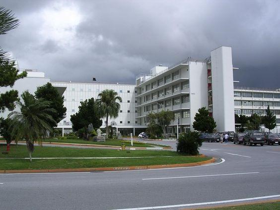 沖縄の医療状況